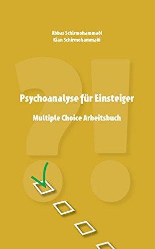 Psychoanalyse für Einsteiger: Abbas Schirmohammadi, Kian Schirmohammadi