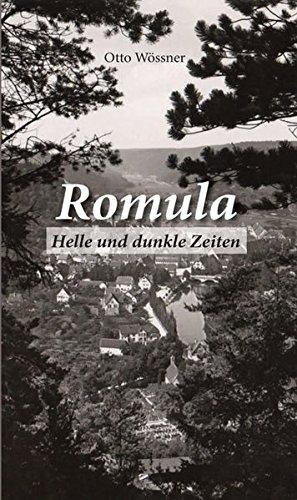 9783956312076: Romula