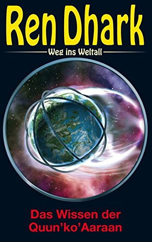 Ren Dhark Weg ins Weltall 60: Ben B. Black