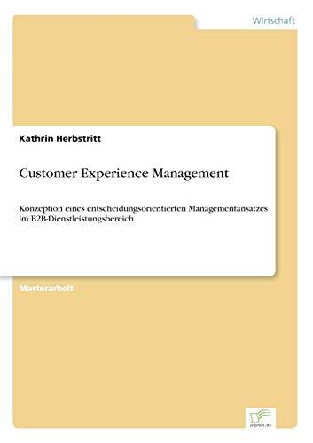 Customer Experience Management: Kathrin Herbstritt