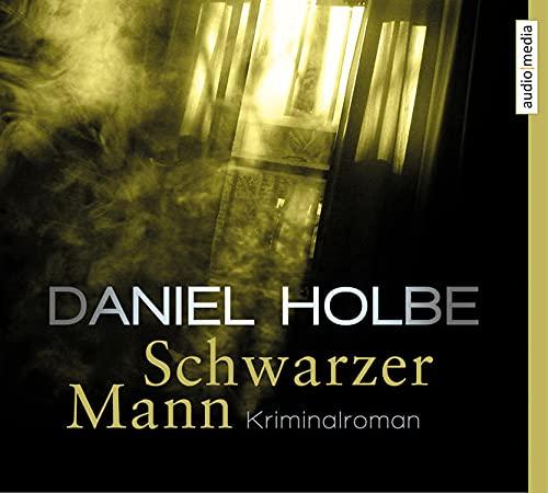 9783956390203: Schwarzer Mann