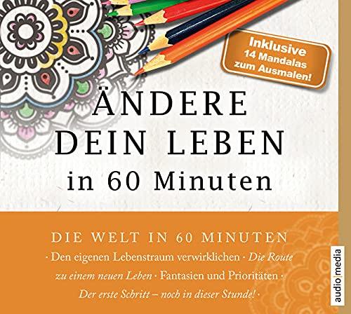 Ändere dein Leben in 60 Minuten: Thiele, Johannes