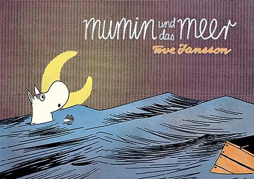 9783956400988: Mumin und das Meer