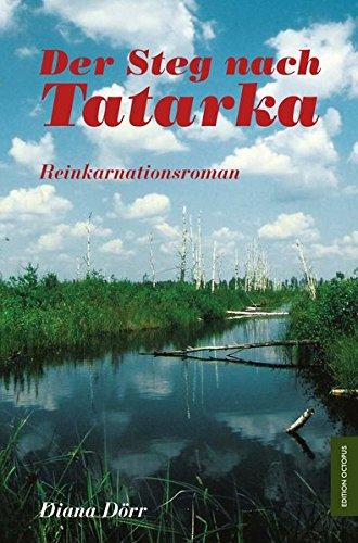 9783956451553: Der Steg nach Tatarka