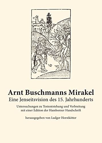 Arnt Buschmanns Mirakel: Ludger Horstk�tter