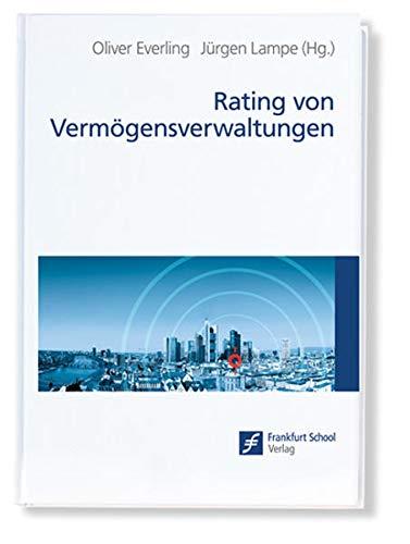 Rating von Vermögensverwaltungen: Oliver Everling