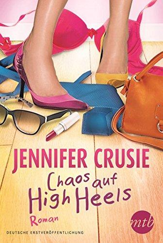 9783956490019: Chaos auf High Heels