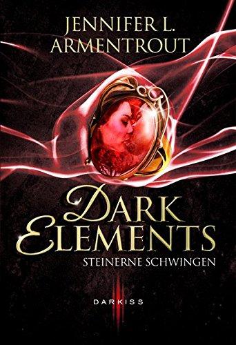 9783956490484: Dark Element - Steinerne Schwingen
