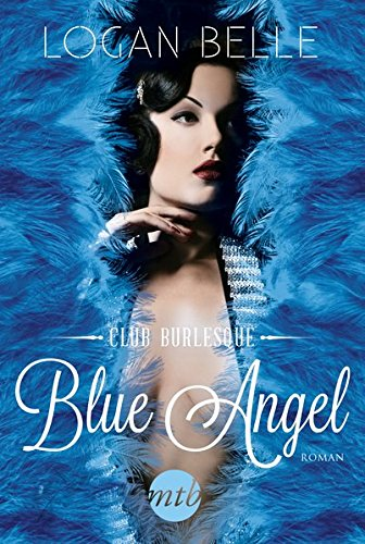 9783956490996: Club Burlesque - Blue Angel