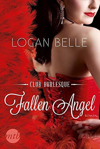 9783956491948: Club Burlesque - Fallen Angel