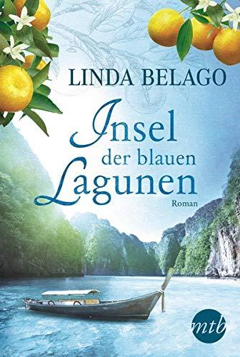 Die Insel der blauen Lagunen: Belago, Linda