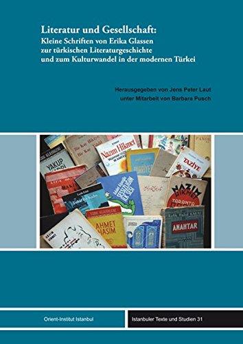 9783956500268: Literatur und Gesellschaft