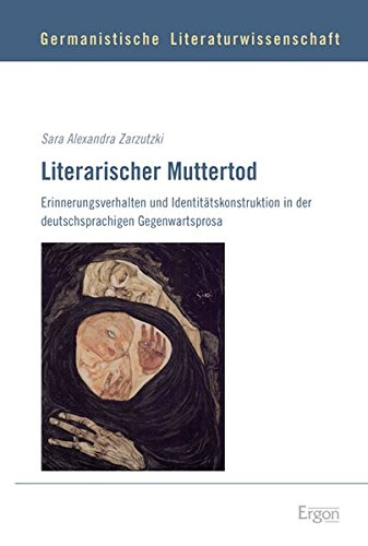 Literarischer Muttertod: Sara Alexandra Zarzutzki