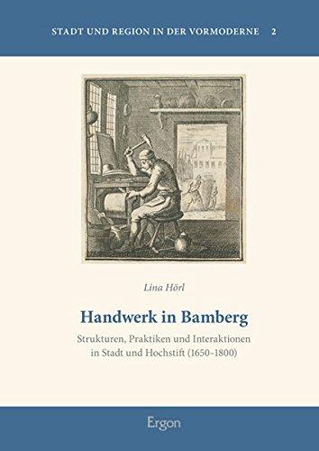 Handwerk in Bamberg: Lina H�rl