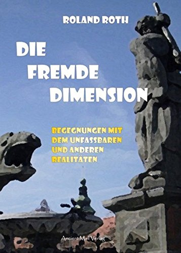 9783956521164: Die fremde Dimension