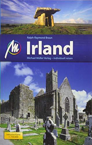 9783956540073: Irland: Reiseführer mit vielen praktischen Tipps