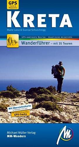 9783956540257: Kreta MM-Wandern