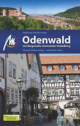 9783956542206: Odenwald