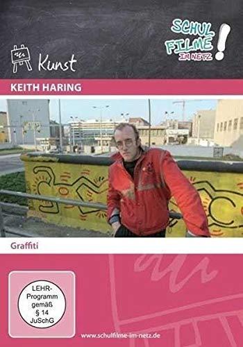 9783956571374: Keith Haring [Alemania] [DVD]