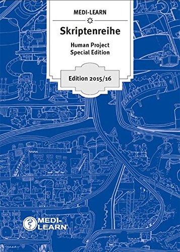 Human Project Special Edition 2015/16: Daniel Lüdeling