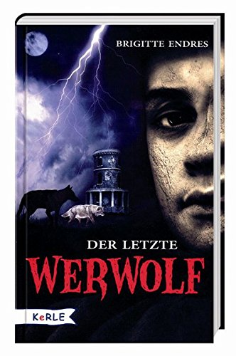 Der letzte Werwolf: Endres, Brigitte