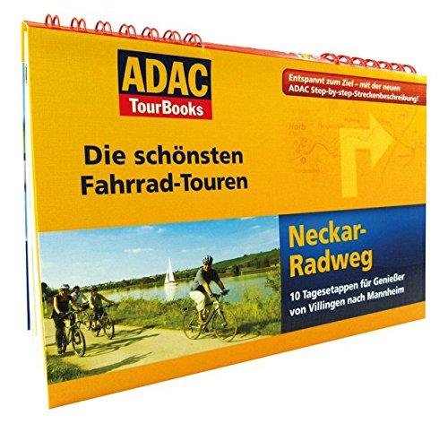 9783956661037: ADAC TourBooks - Die schönsten Fahrrad-Touren -