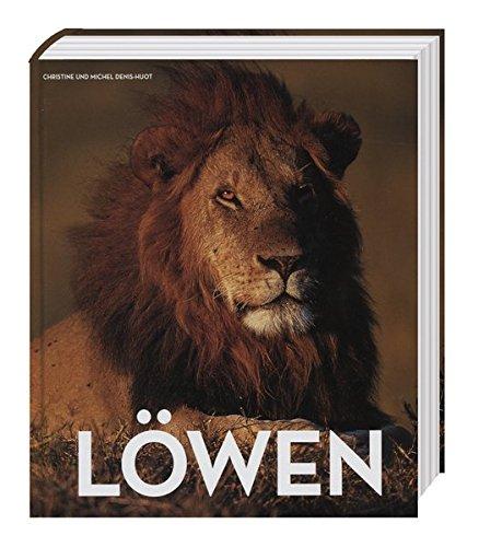 9783956661112: Löwen - Die Herrscher der Savanne