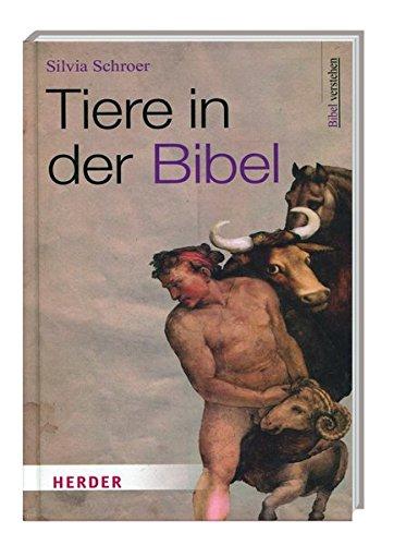 9783956661716: Tiere in der Bibel