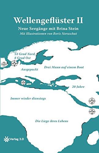 9783956670381: Wellengeflüster 02: Neue Seegänge mit Brina Stein