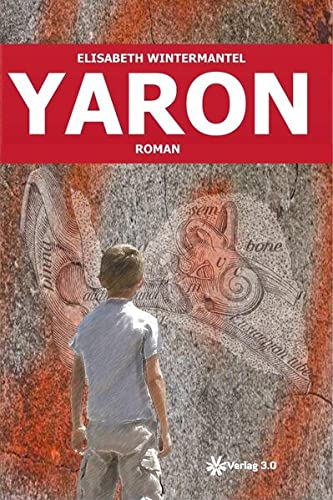 9783956670695: Yaron