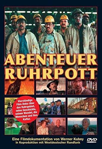 9783956680960: Abenteuer Ruhrpott, 1 DVD