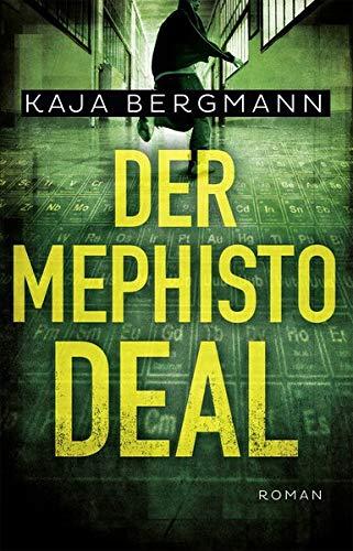 9783956690129: Der Mephisto-Deal