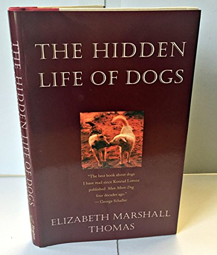 9783956695889: The Hidden Life of Dogs