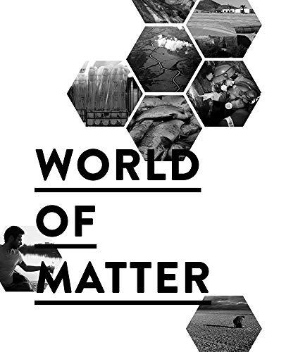9783956790836: World of Matter
