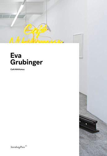 9783956790867: Eva Grubinger: Café Nihilismus
