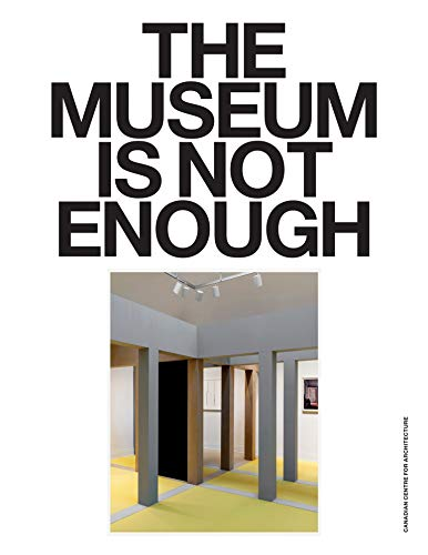 9783956795176: The Museum Is Not Enough: No. 1-9