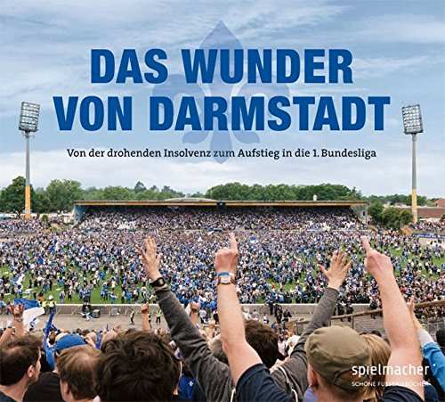 9783956800122: Das Wunder von Darmstadt