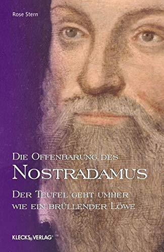 9783956832116: Die Offenbarung des Nostradamus - Band 4