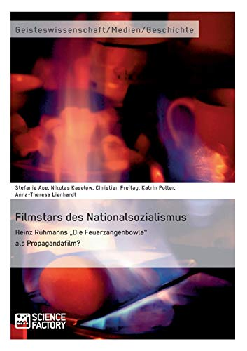 9783956871535: Filmstars des Nationalsozialismus. Heinz Rühmanns
