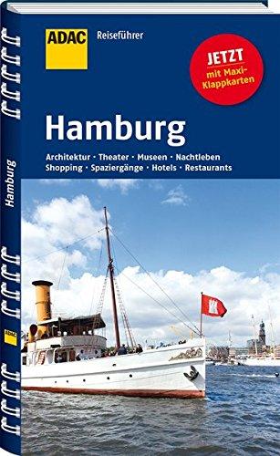 9783899054521 adac reisef hrer hamburg hotesl restaurants museen pl tze am wasser. Black Bedroom Furniture Sets. Home Design Ideas