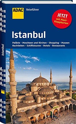9783956892196: ADAC Reiseführer Istanbul