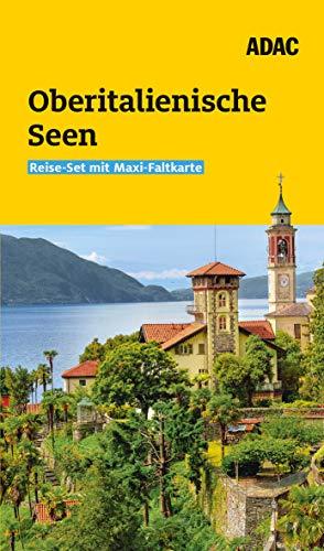 ADAC Reiseführer plus Oberitalienische Seen : mit: Franz-Marc Frei