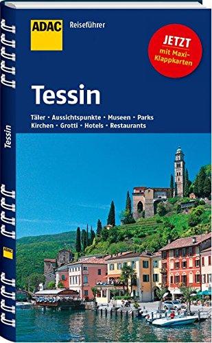 9783956899683: ADAC Reisef�hrer Tessin