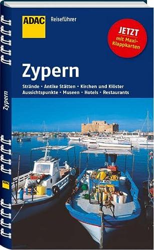 9783956899973: ADAC Reiseführer Zypern
