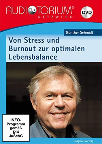 9783956910050: Von Stress und Burnout zur optimalen Lebensbalance: Zwei Seminare zum Thema Stress und Burnout