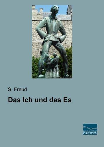 9783956925641: Das Ich und das Es (German Edition)