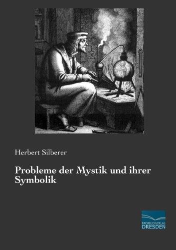 9783956928543: Probleme der Mystik und ihrer Symbolik (German Edition)