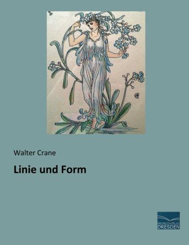 9783956929724: Linie und Form (German Edition)