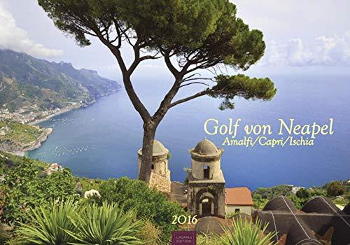 9783956961168: Golf von Neapel 2016