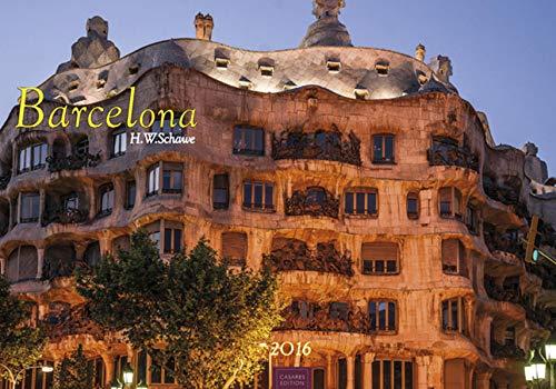 9783956961175: Barcelona 2016